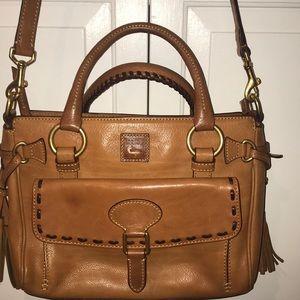👜DOONEY & BOURKE Satchel / Shoulder Bag